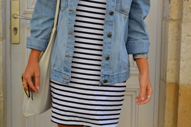 robe marinière C 4