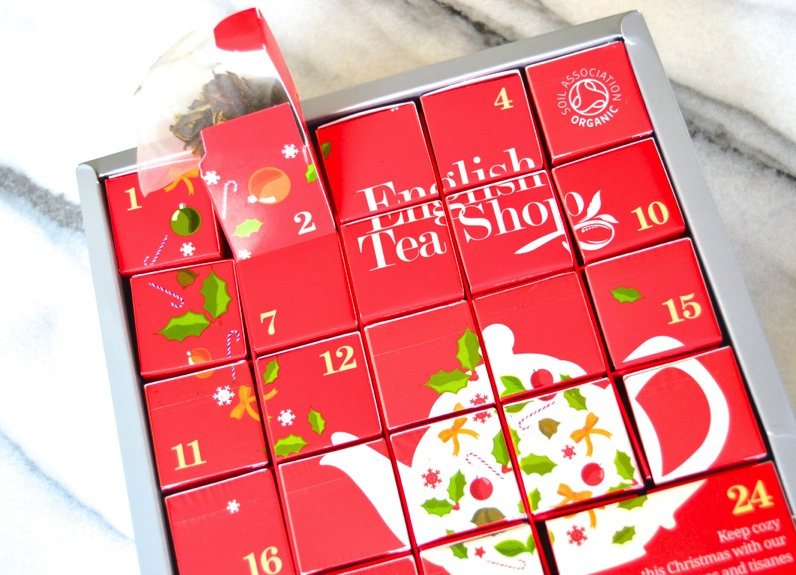Sophie's store calendrier avent 1