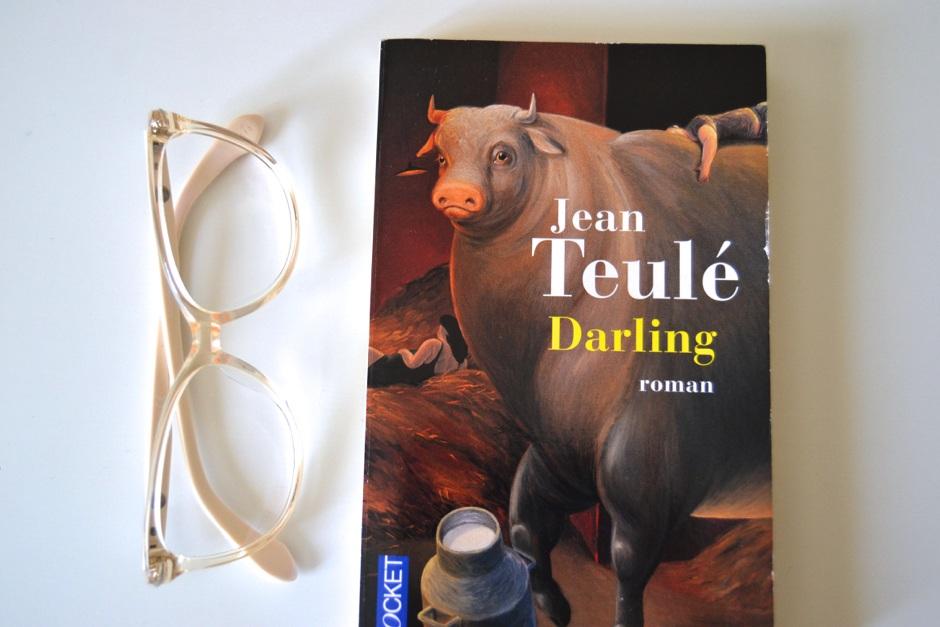 Jena teulé Darling