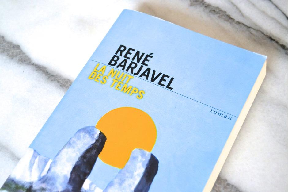 René Barjavel La nuit des temps