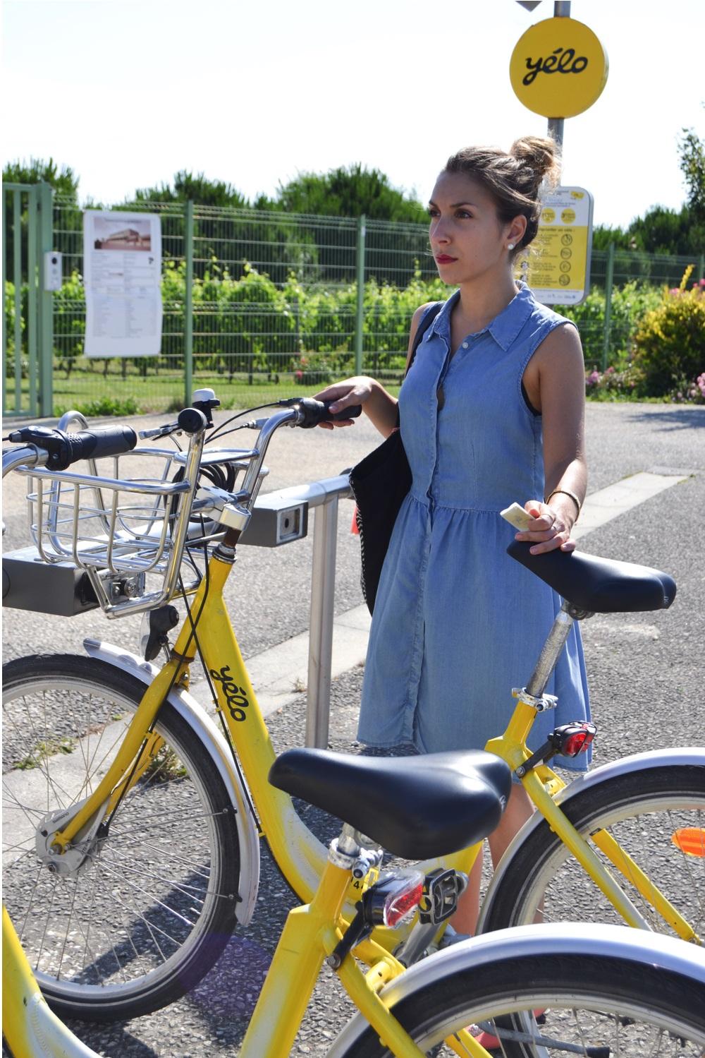 Yélos vélo la rochelle