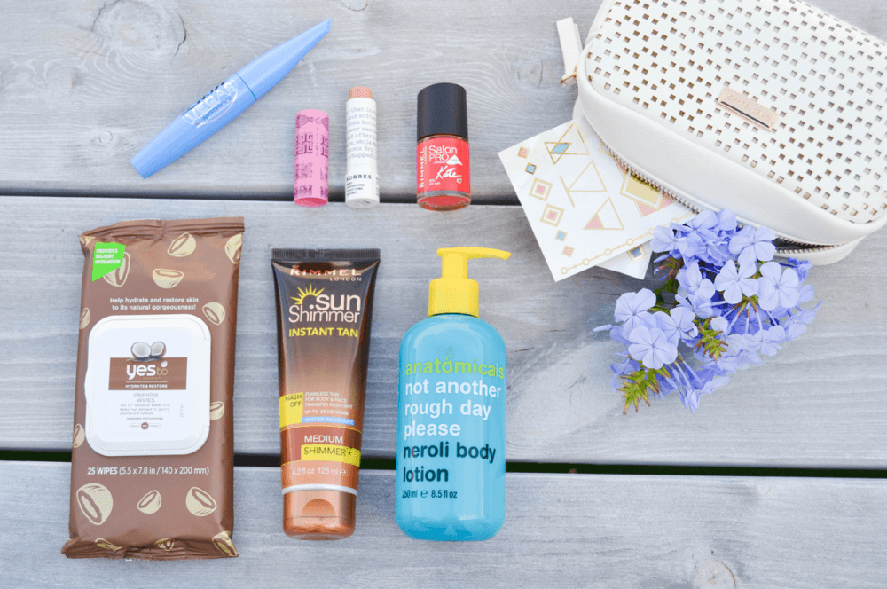 Beauty survival kit Asos - 3