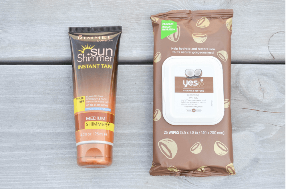 Beauty survival kit Asos - 6