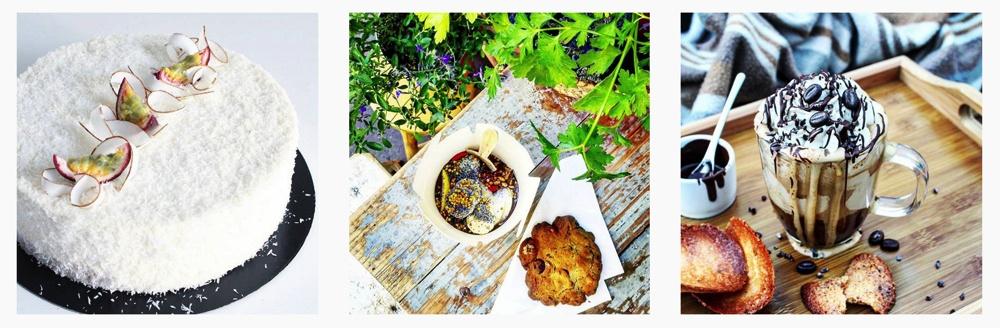 Instagram Food #1 - Hinalys