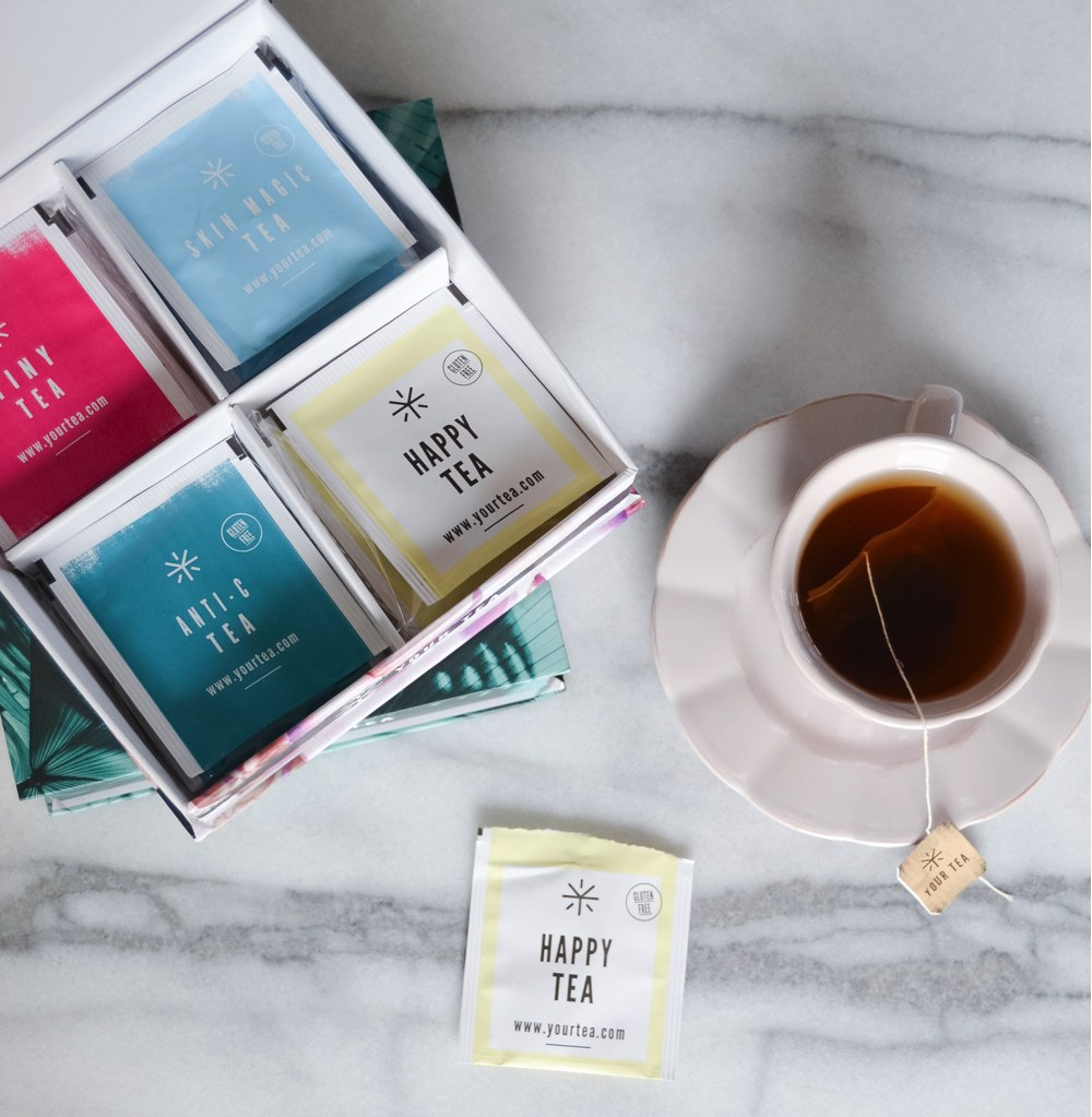 Your Tea gift boxes Tiny Tea 2