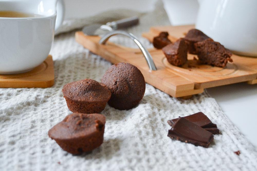 Mon panier sans gluten cake choco-coco 5