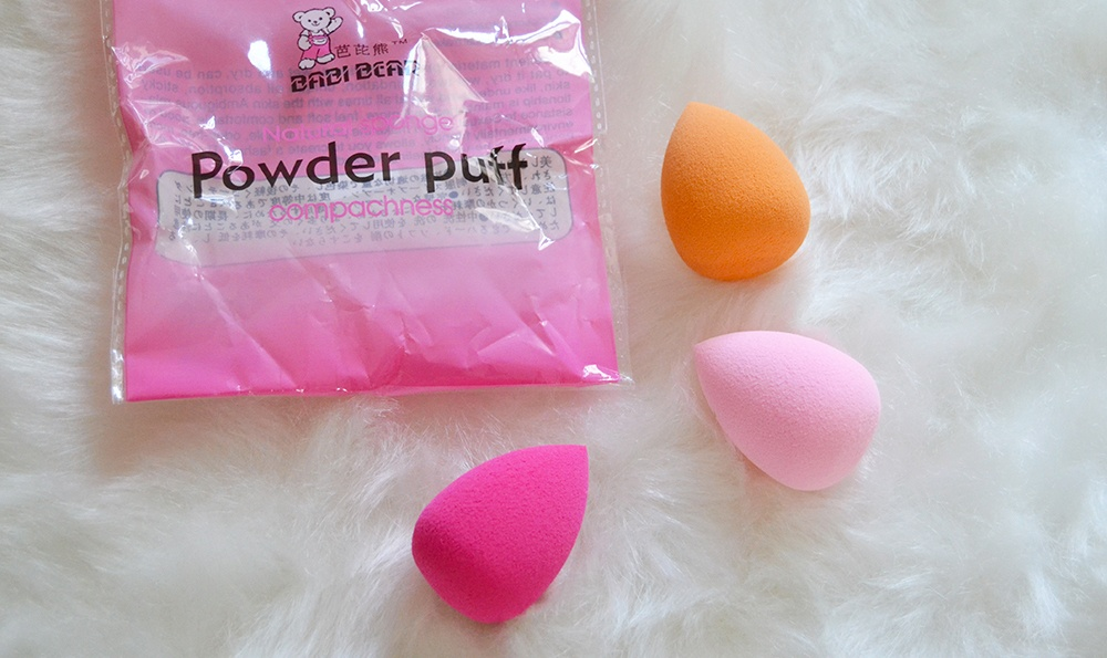 Eponges BeautyBlender Image