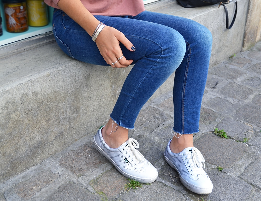 white sneakers keds leather tournament