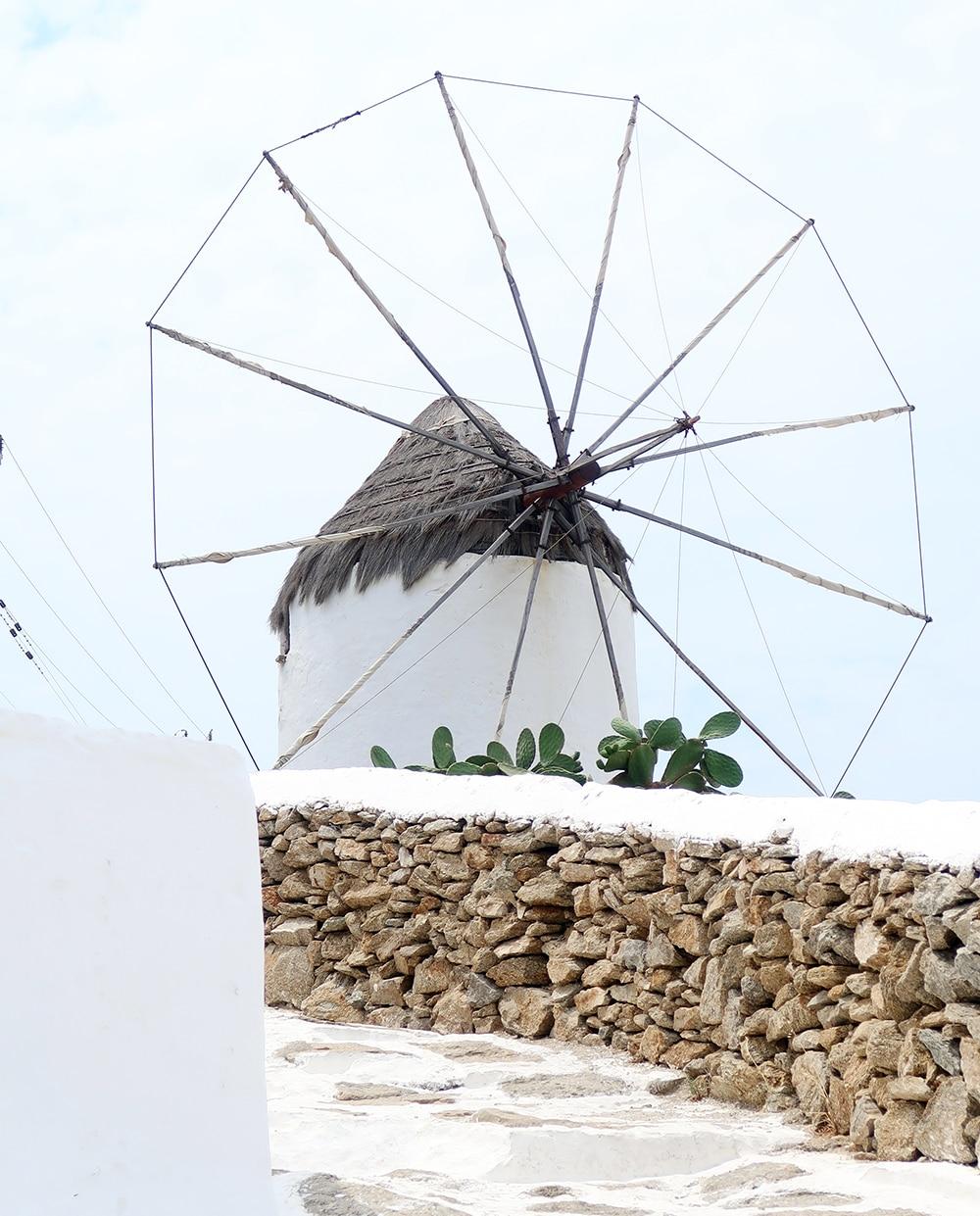 moulin mykonos