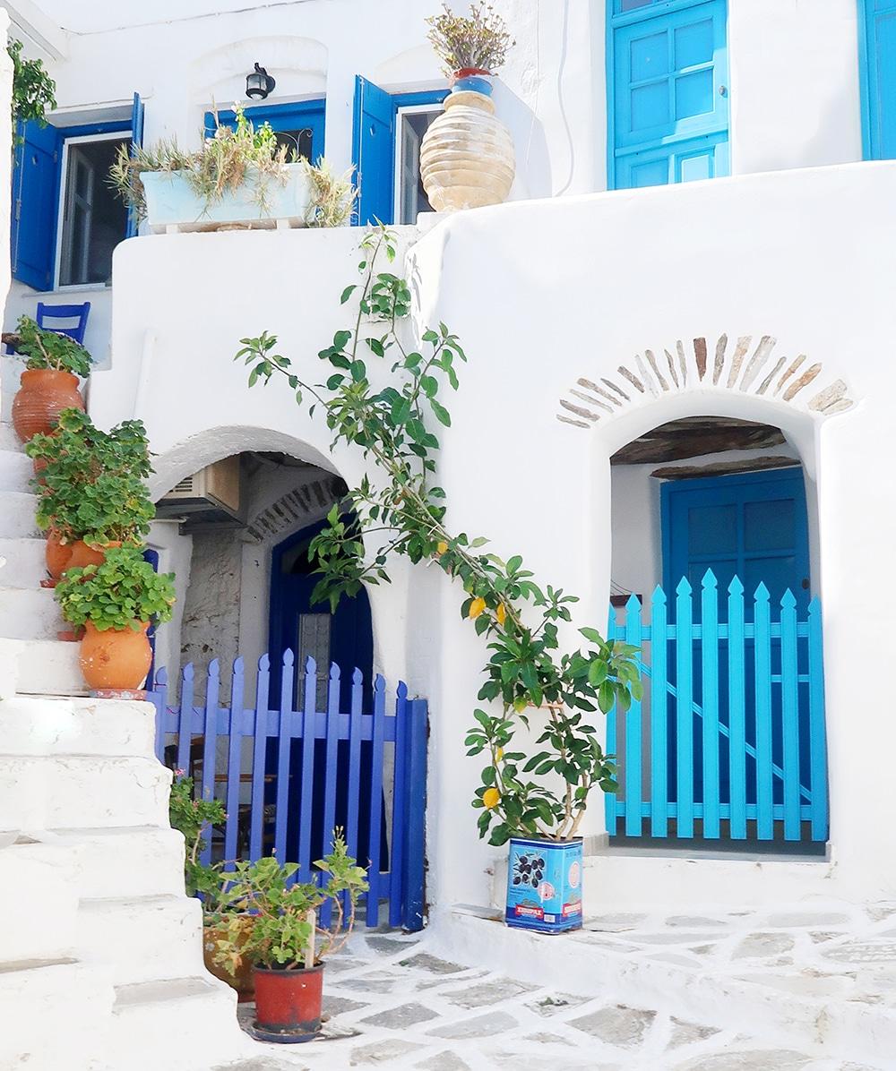 maison marpisa grece paros cyclades