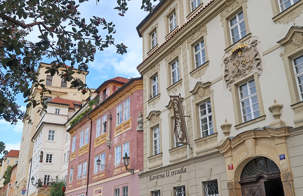 voyage Prague republique tcheque europe