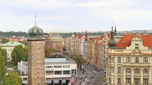 voyage prague republique tcheque court sejour europe