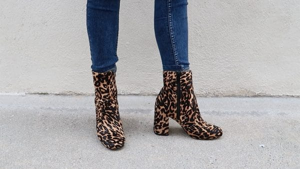 boot leopard eram