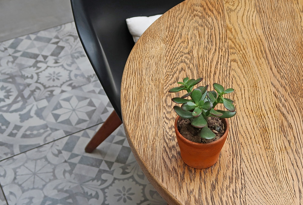 le jardin du marché restaurant café la rochelle