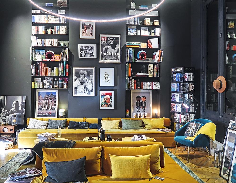 Shopping Tours Bordeaux createurs bordeaux Jane de Boy mode mixte