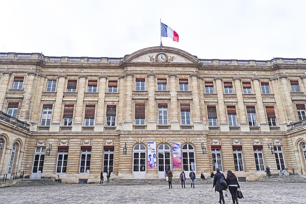 Shopping Tours Bordeaux office du tourisme Bordeaux Bruno Beurrier guide