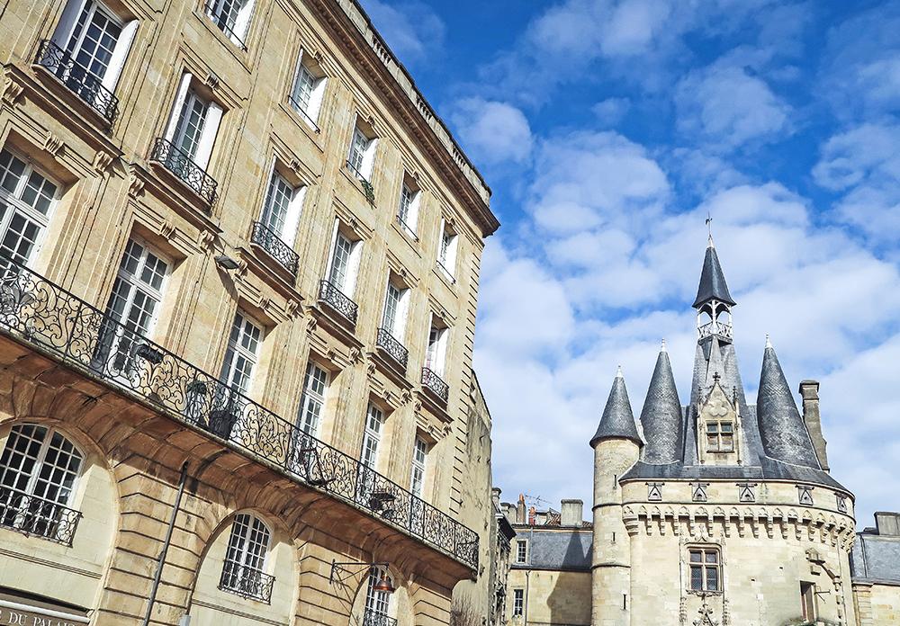 Shopping Tours Bordeaux office du tourisme Bordeaux