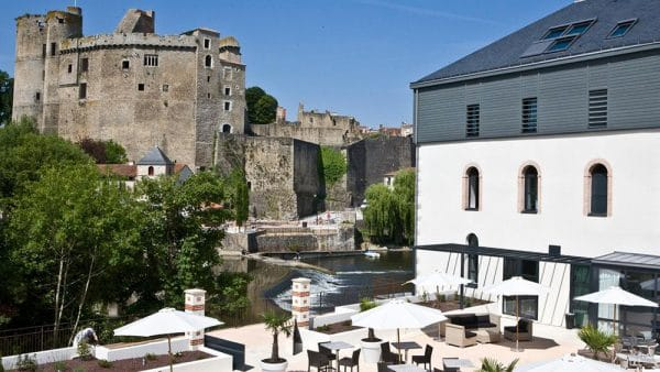 smartbox hotel spa clisson luxe