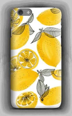 coque iphone citron caseapp