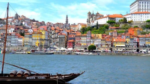 voyage porto portugal decouvrir porto
