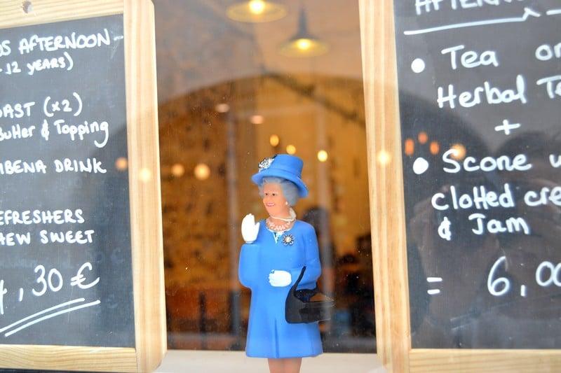 restaurant la rochelle little london