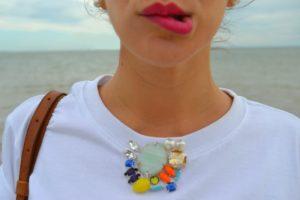 coeur clothing tshirt bijoux pierre gems