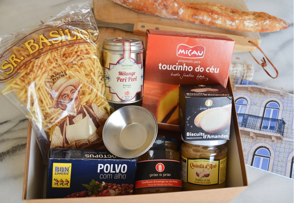 Kitchen Trotter - Kit cuisine Protugal 2