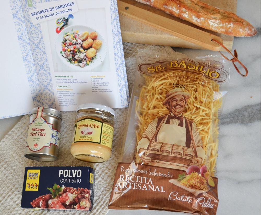 Kitchen Trotter - Kit cuisine Protugal 3