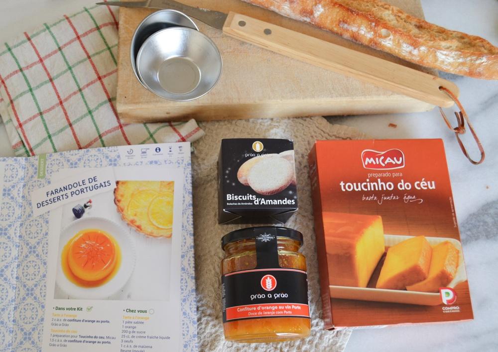 Kitchen Trotter - Kit cuisine Protugal 6