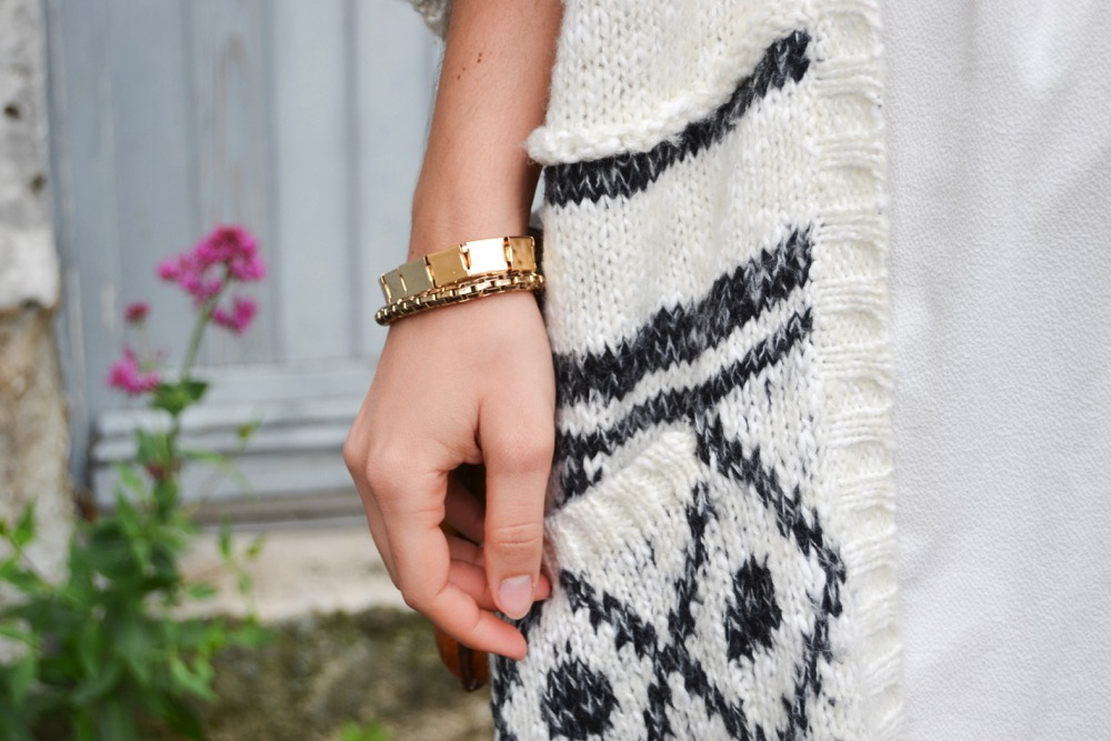 Robe blanche KIABI 7 1000px