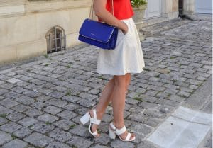 look bleu blanc rouge france boohoo