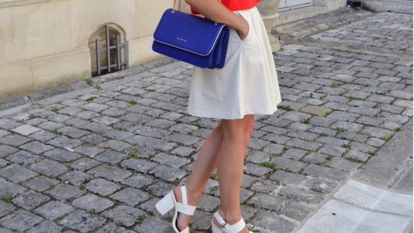 look bleu blanc rouge france boohoo