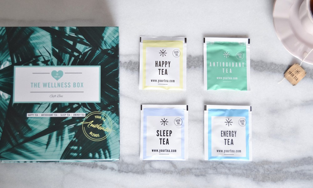 Your Tea gift boxes Tiny Tea 3