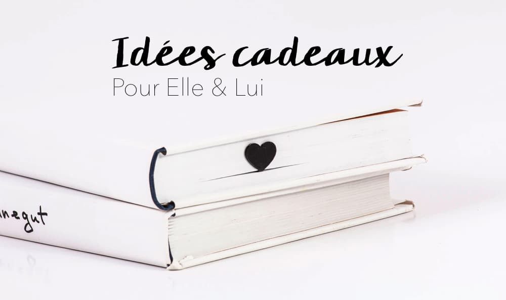 idees cadeau noel marque page fer