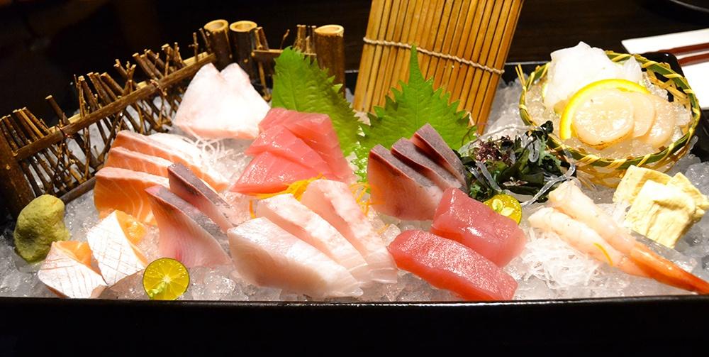 dozo-restau-jap-sashimi