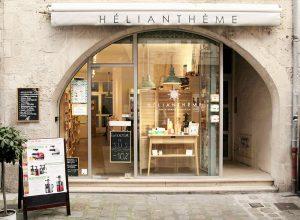 boutique bio la rochelle heliantheme complements santé naturels