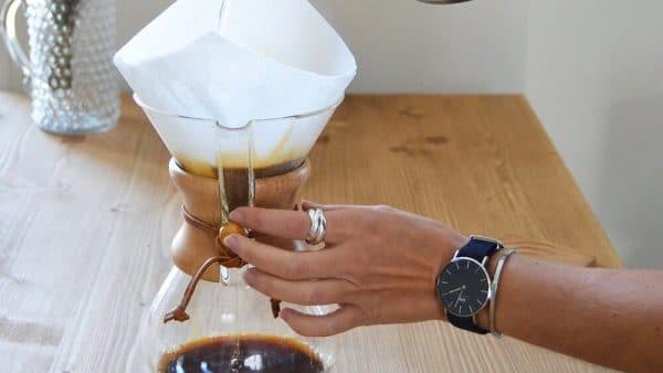 cafetiere chemex cafe slow coffee maxicoffee