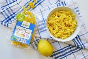 food pate citron safran bio