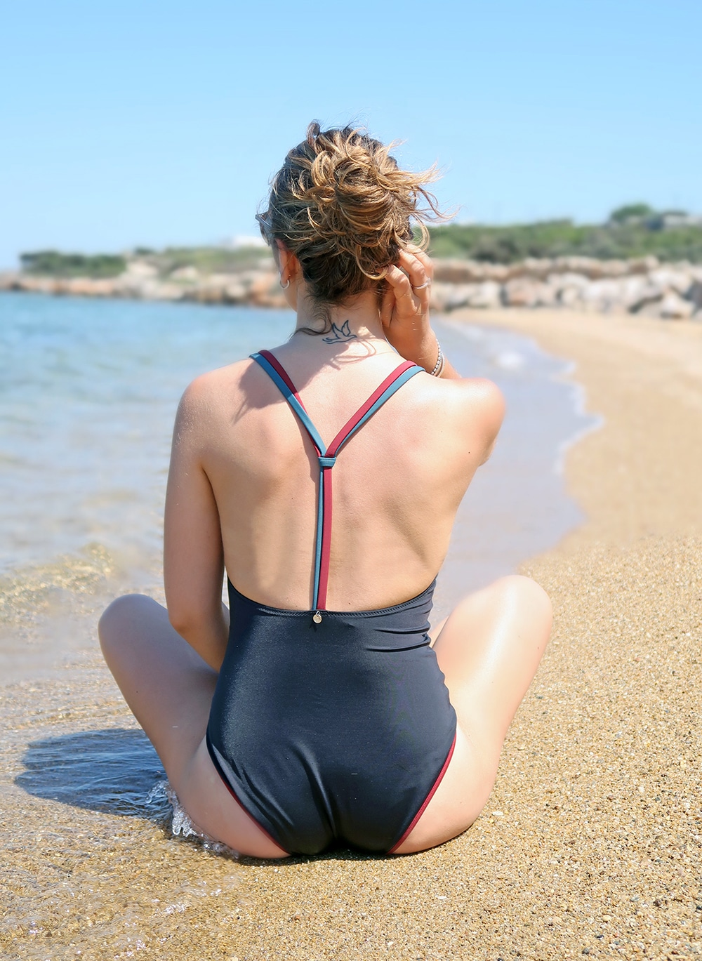 maillot de bain une piece summerwaves shop