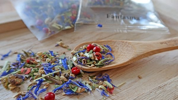 tisane chic des plantes foodvoris food favoris