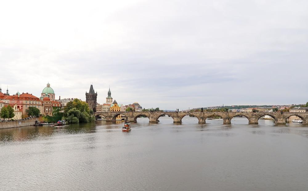 voyage Prague République Tchèque Europe
