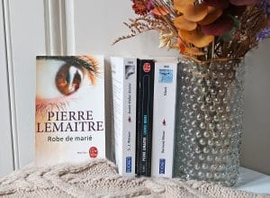 books livres policier polar lecture