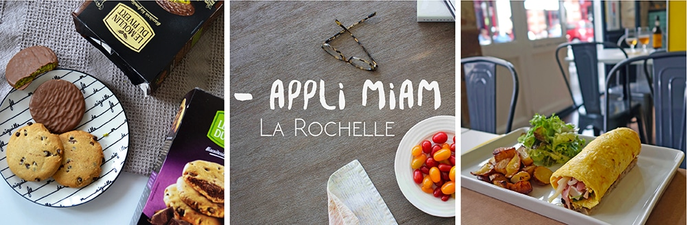 app food foodvoris la rochelle