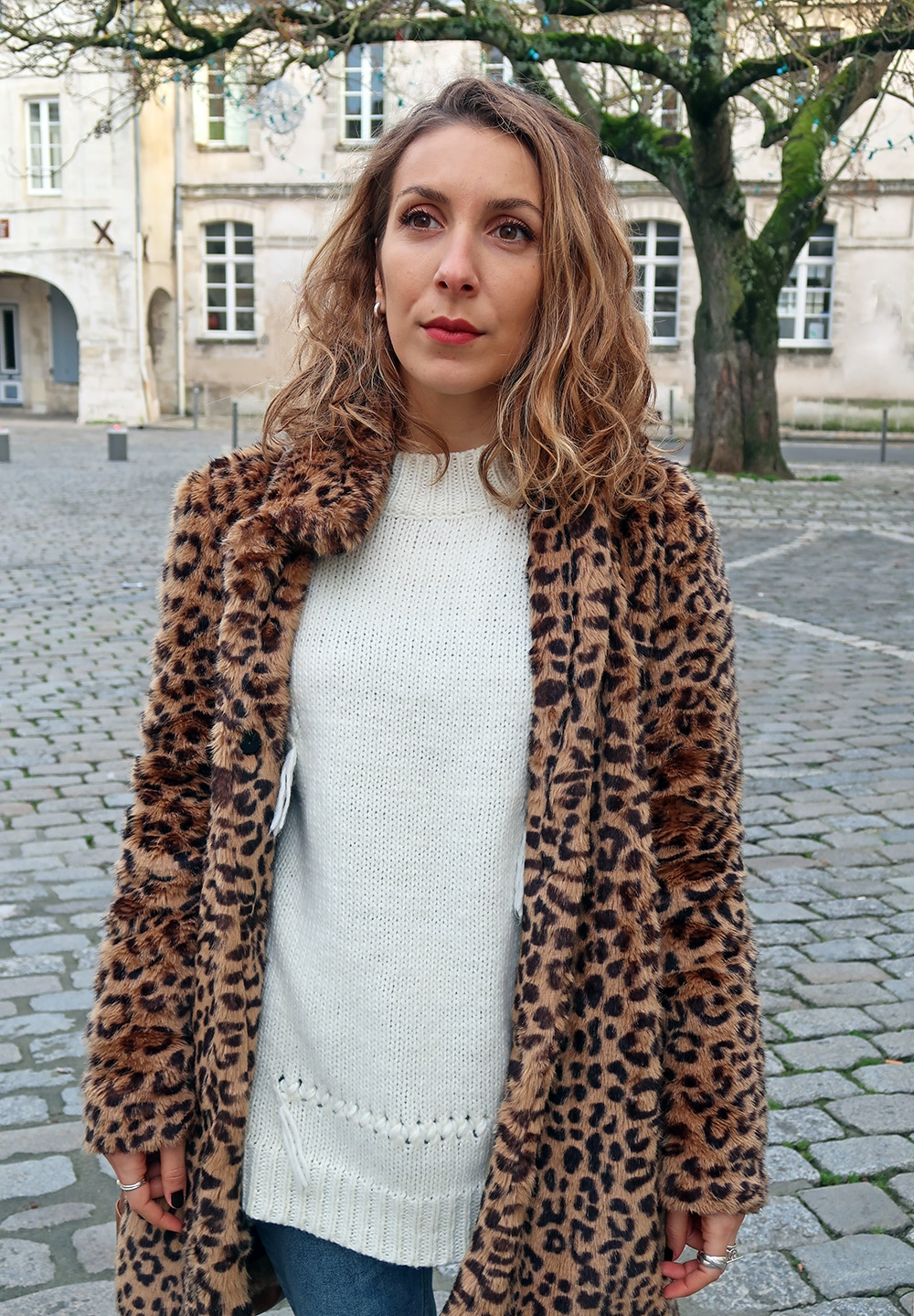 mum jeans cheap monday manteau leopard zara