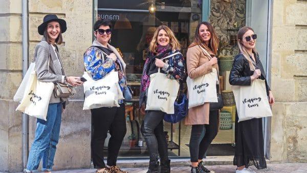 shopping bordeaux shopping tour bordeaux