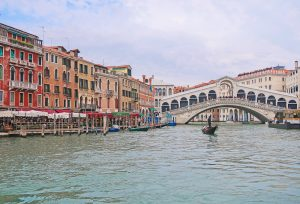 visite venise voyage italie