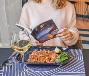 restaurant bon plan la rochelle passeport privileges