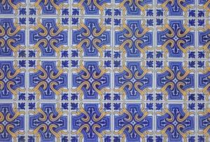 azulejors lisbonne portugal