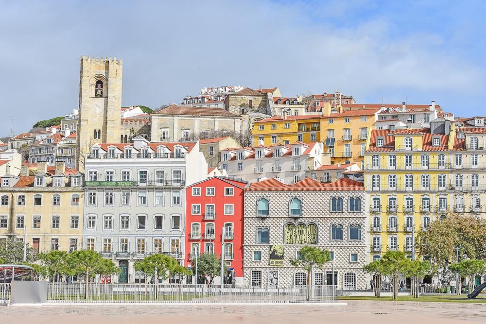 lisbonne lisboa portugal