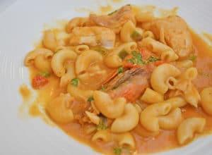 food lisbonne poisson specialite portugal